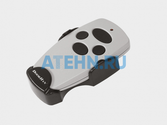 Doorhan Transmitter 4-White