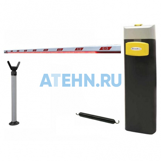 Doorhan BARRIER N-6000LED